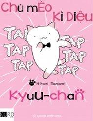 Chú mèo kỳ diệu Kyuu-chan