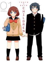 Tsurezure children manga