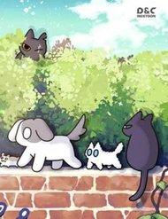 Khi Loài Mèo Làm Bá Chủ Thế Giới